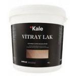 VITRAY LAK Прозрачный акриловый лак для внутренней отделки 2,5л