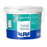 Aura Luxpro K&B Краска для кухонь и ванных комнат 2,5л