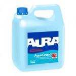 AURA Koncentrat Aquagrund - Влагозащитная грунтовка-концентрат 3л