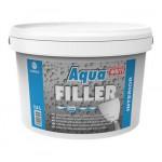 Aqua Filler Eskaro - Влагостойкая шпатлевка для стен и потолков 10л