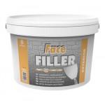 Face Filler Eskaro - Универсальная заполняющая шпатлевка 10л